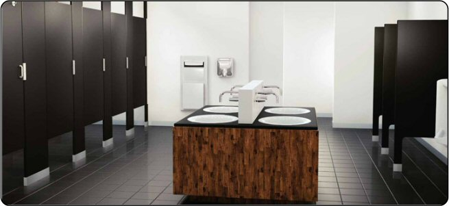 Toilet Partitions Toilet Acessories Toilet Installation - Industrial bathroom partitions